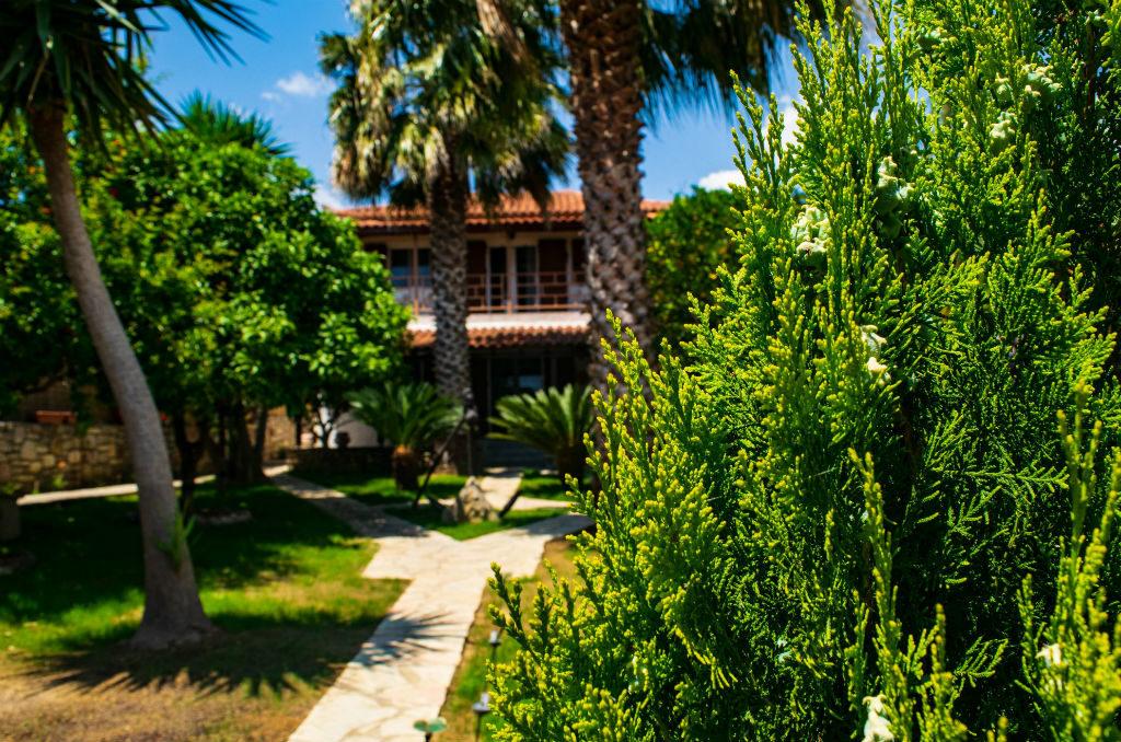 Przykład 1, dom na sprzedaż Peloponez Grecja: domwgrecji.pl