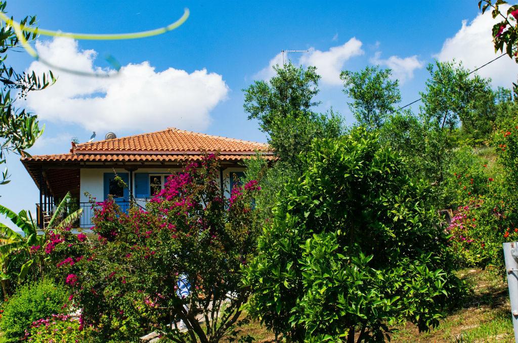 Przykład 6, dom na sprzedaż Peloponez Grecja: domwgrecji.pl