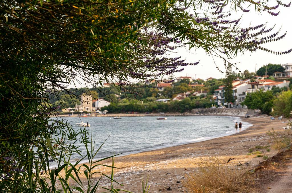 niezapomniane wakacje blisko morza peloponezie prywatny domek letniskowy kalamata