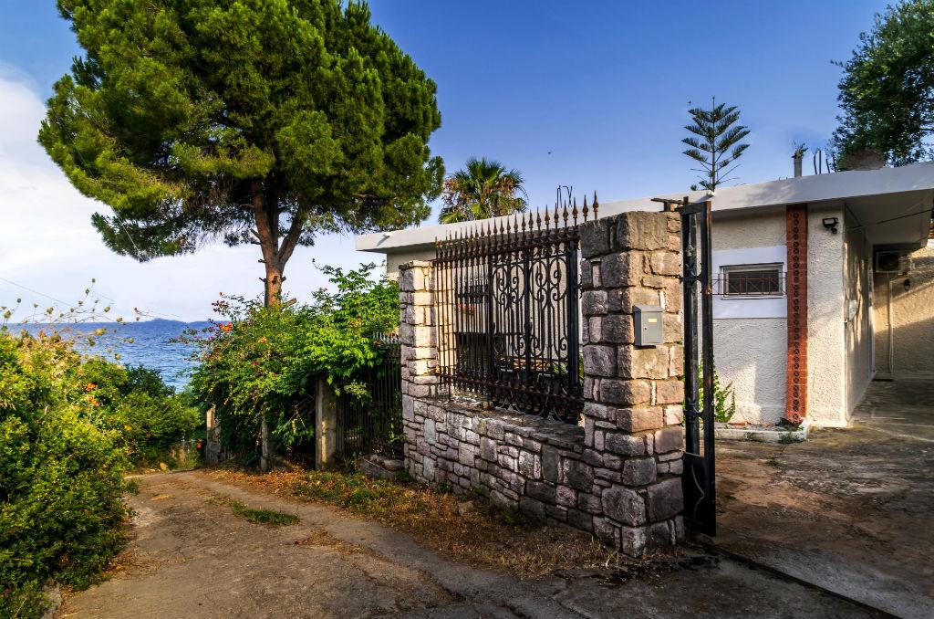 niezapomniane wakacje peloponezie prywatny domek letniskowy kalamata